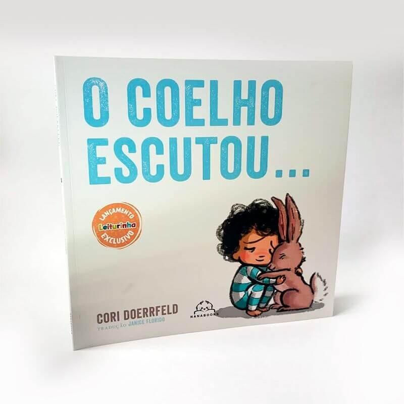 Atenção aos sinais de que seu filho precisa de um psicólogo: O Coelho Escutou