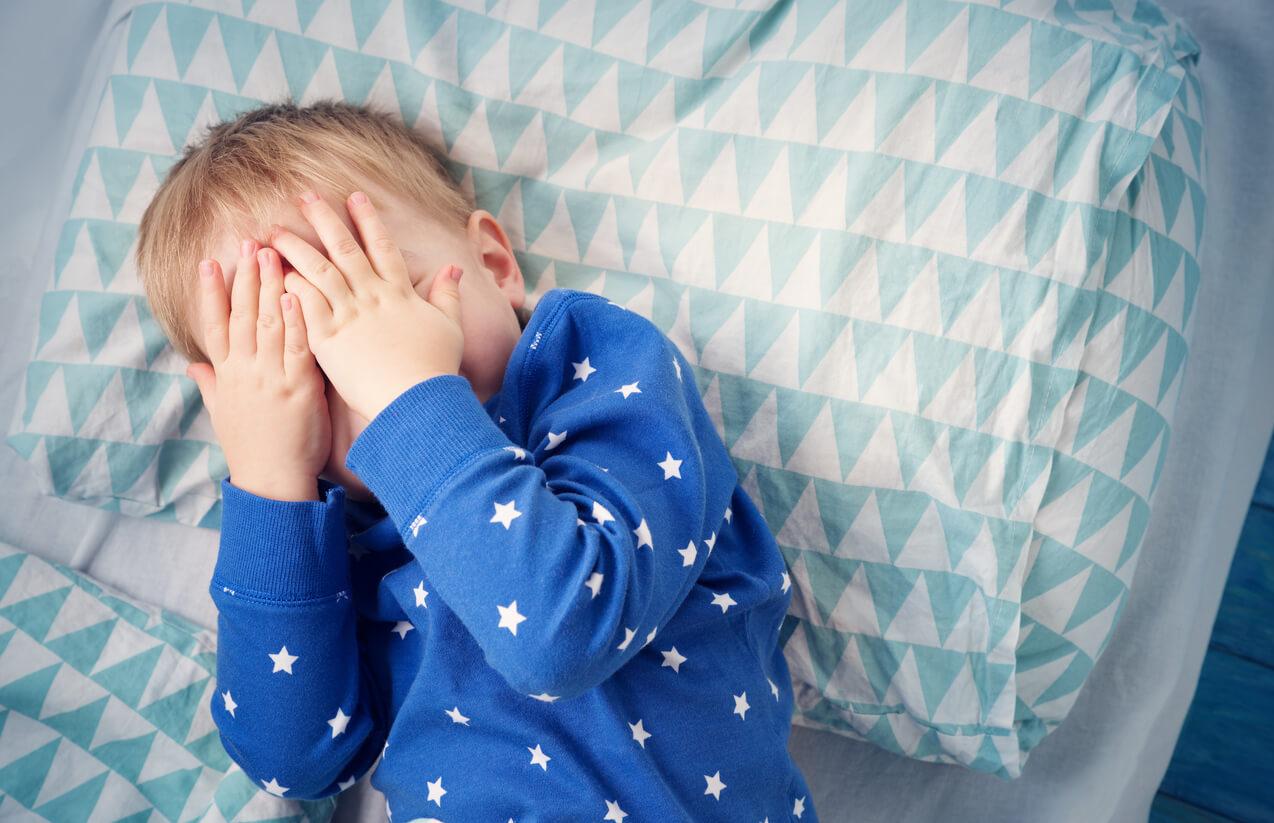 Os medos mais comuns em cada fase da criança