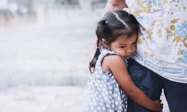 Como saber se seu filho tem medo além do normal?