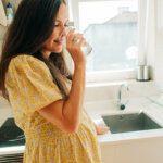 Como evitar enjoo na gravidez?