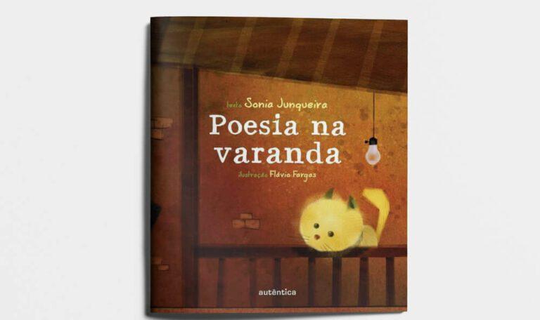 Histórias para contar antes de dormir: Poesia na Varanda