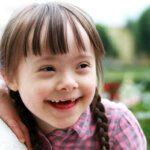Síndrome de Down: o amor não conta cromossomos