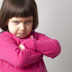 Filhos desobedientes: Como lidar com a teimosia infantil?