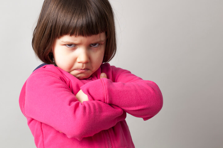 Como lidar com filhos desobedientes?