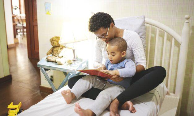 Como preparar seu pequeno para a alfabetização infantil
