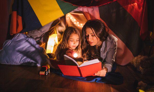 Clube de livros infantis: Vale a pena fazer parte de um?