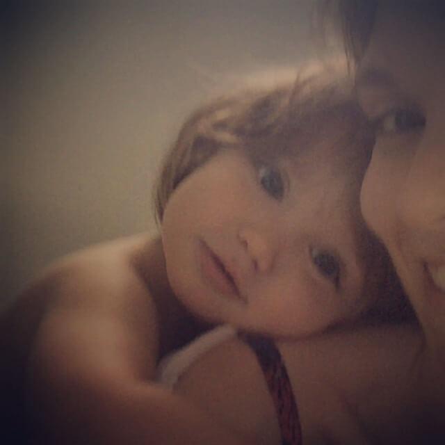 Lia e Joana